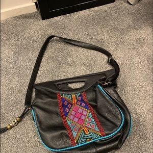 BIG BUDDHA PURSE- NEW